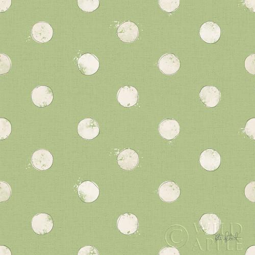 Orchard Harvest Pattern VD Poster Print by Katie Pertiet - Item # VARPDX49952