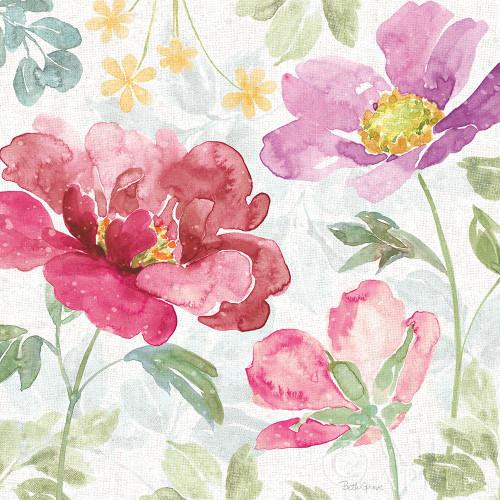 Springtime Bloom II Poster Print by Beth Grove - Item # VARPDX50043