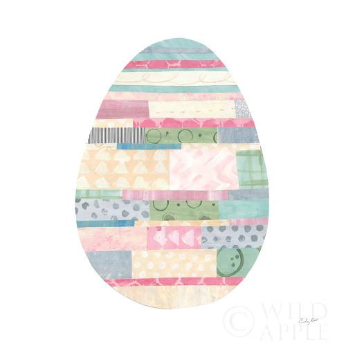 Spring into Easter II Poster Print by Courtney Prahl - Item # VARPDX51568