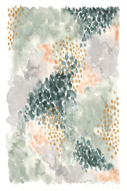 Spring Blooms II Poster Print by Laura Marshall - Item # VARPDX51632
