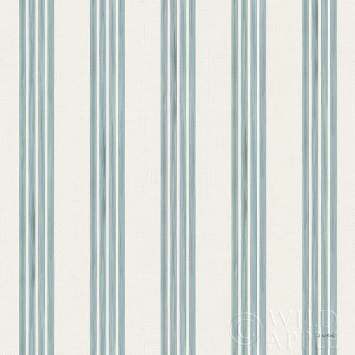 Beach Time Pattern IIB Poster Print by James Wiens - Item # VARPDX51701