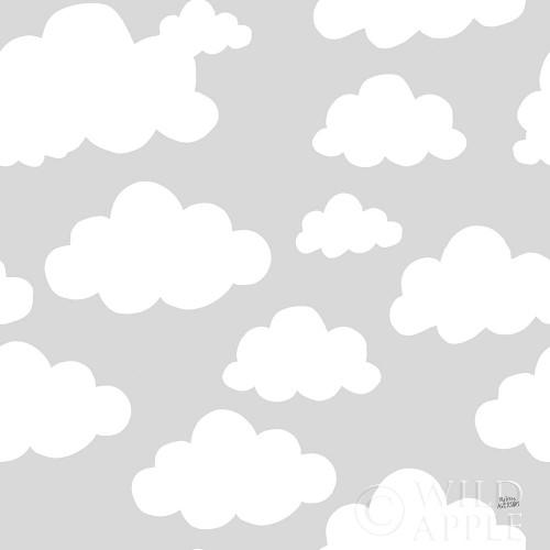 Scandy Baby Pattern IIIC Poster Print by Melissa Averinos - Item # VARPDX51955