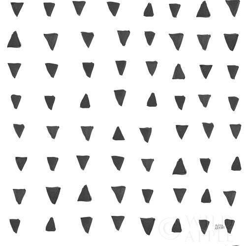 Scandy Baby Pattern XIVB Poster Print by Melissa Averinos - Item # VARPDX51976