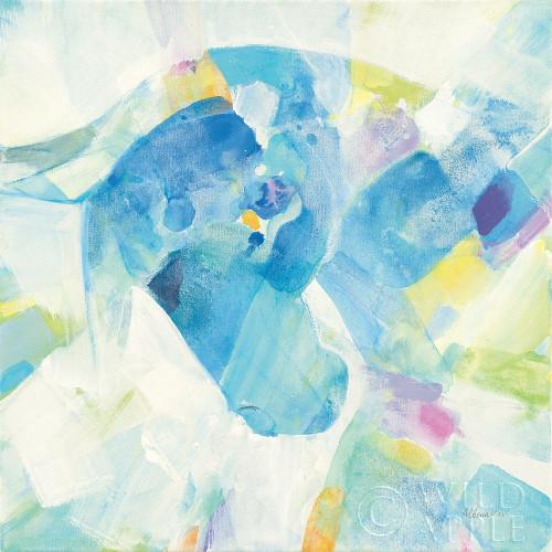 Kaleidoscope Horse IV Poster Print by Albena Hristova - Item # VARPDX51990