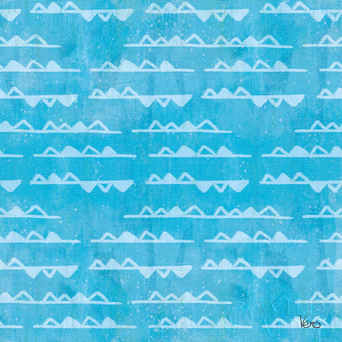 Good Vibes Pattern IIIB Poster Print by Veronique Charron - Item # VARPDX52155