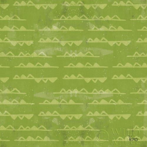Good Vibes Pattern IIIC Poster Print by Veronique Charron - Item # VARPDX52156