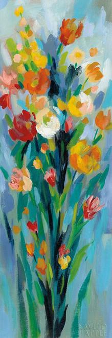 Tall Bright Flowers II Poster Print by Silvia Vassileva - Item # VARPDX52203