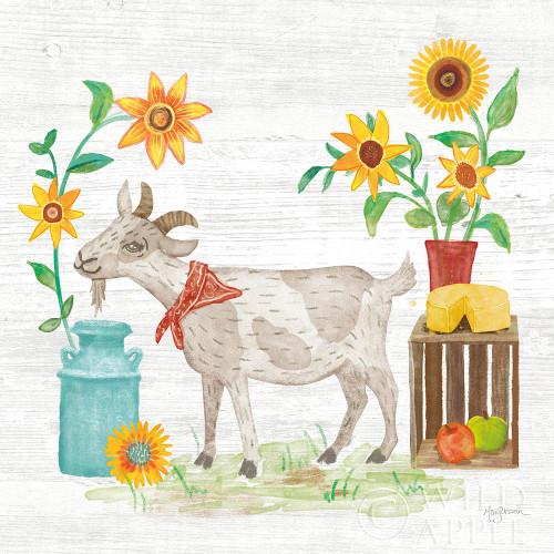 Farm Market III Poster Print by Mary Urban - Item # VARPDX52805