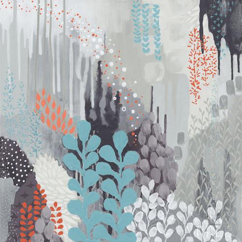 Gray Forest II Poster Print by Kathy Ferguson - Item # VARPDX53110