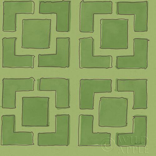 Fruit Stand Pattern IVD Poster Print by Anne Tavoletti - Item # VARPDX53363