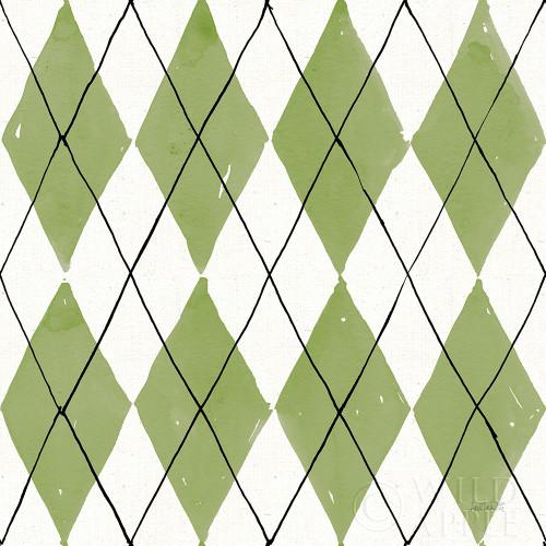 Fruit Stand Pattern VD Poster Print by Anne Tavoletti - Item # VARPDX53367