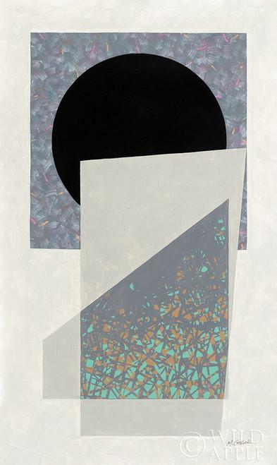 Full Moon I v2 Poster Print by Mike Schick - Item # VARPDX53968