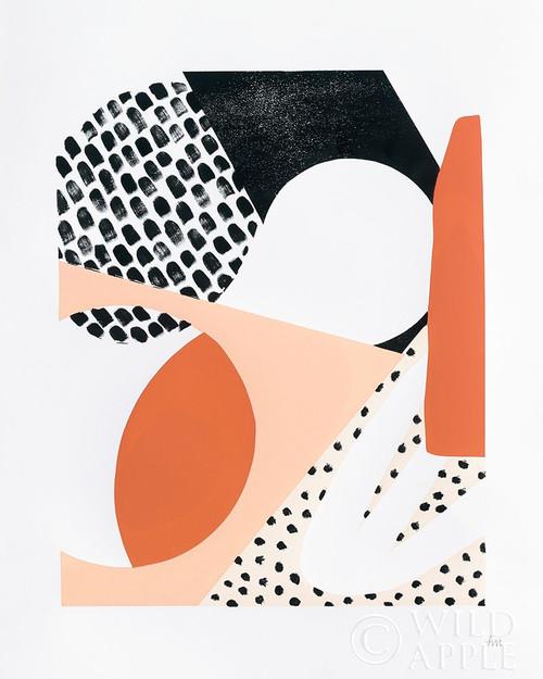 Luminous Tumble I Poster Print by Laura Marshall - Item # VARPDX54504