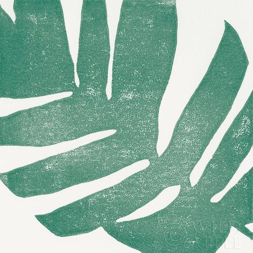 Tropical Treasures II Poster Print by Moira Hershey - Item # VARPDX54942