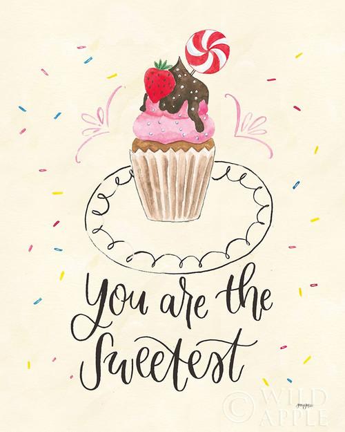 Sweet Life III Light Poster Print by Jenaya Jackson - Item # VARPDX55105