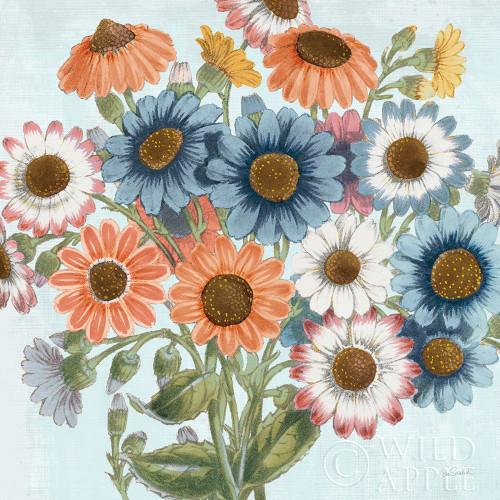 Fresh Midsummer I Poster Print by Sue Schlabach - Item # VARPDX55326