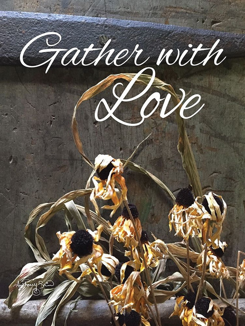 Gather with Love Poster Print by Anthony Smith - Item # VARPDXANT139