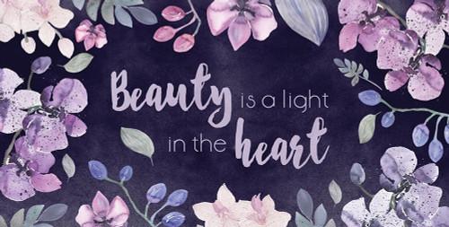 Beauty in the Heart Poster Print by Alicia Vidal - Item # VARPDXAVRN002B