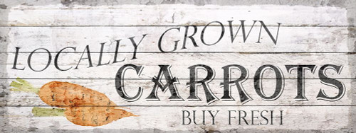 Farm Fresh Vegetables 4 Poster Print by Ann Bailey - Item # VARPDXBAPL002D