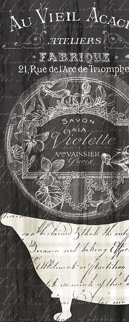 Fabrique 1 Poster Print by Ann Bailey - Item # VARPDXBAPL013A