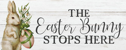 Vintage Easter 9 Poster Print by Ann Bailey - Item # VARPDXBAPL016A