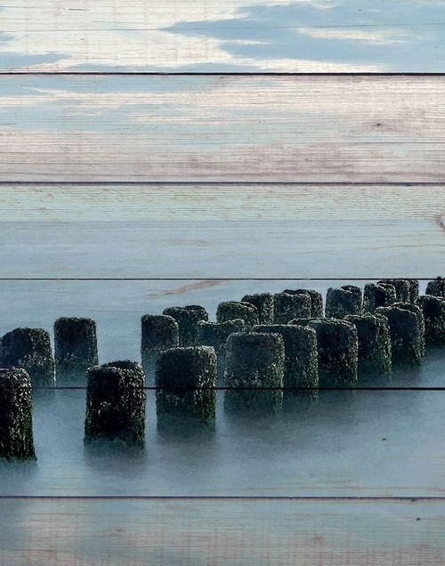Endless Sea 2 Poster Print by Ann Bailey - Item # VARPDXBARC038B