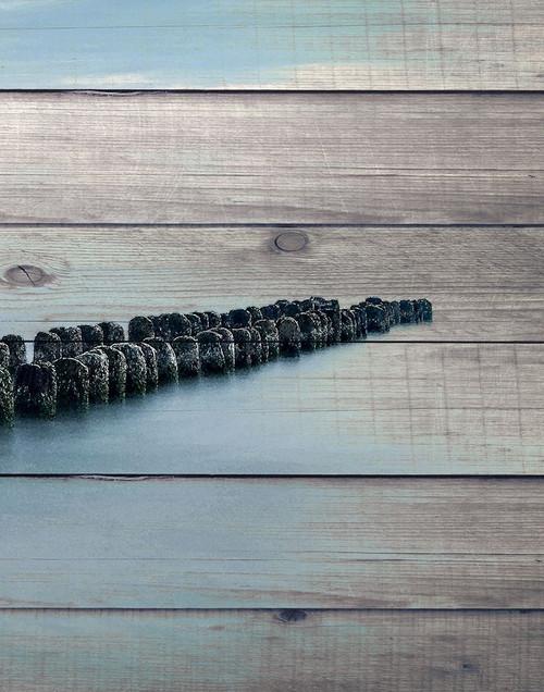 Endless Sea 3 Poster Print by Ann Bailey - Item # VARPDXBARC038C