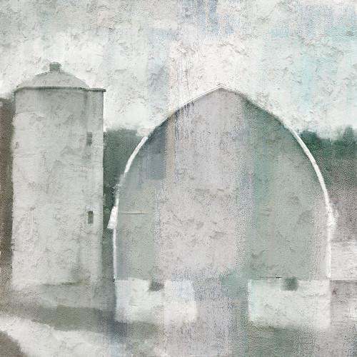 Barn Days Poster Print by Ann Bailey - Item # VARPDXBASQ013A