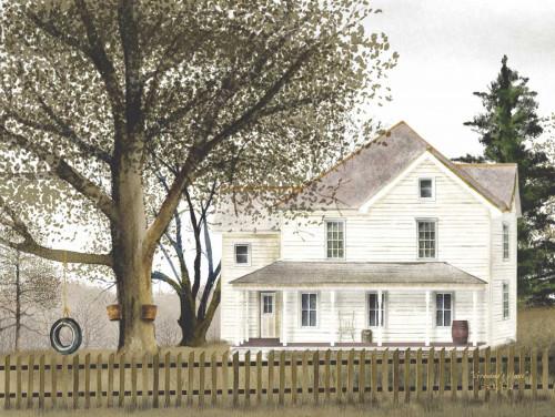 Grandmas House Poster Print by Billy Jacobs - Item # VARPDXBJ108