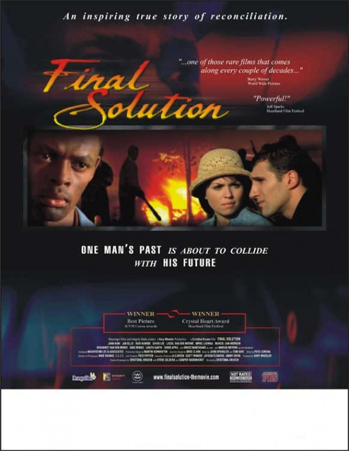 Final Solution Movie Poster Print (27 x 40) - Item # MOVAJ8677