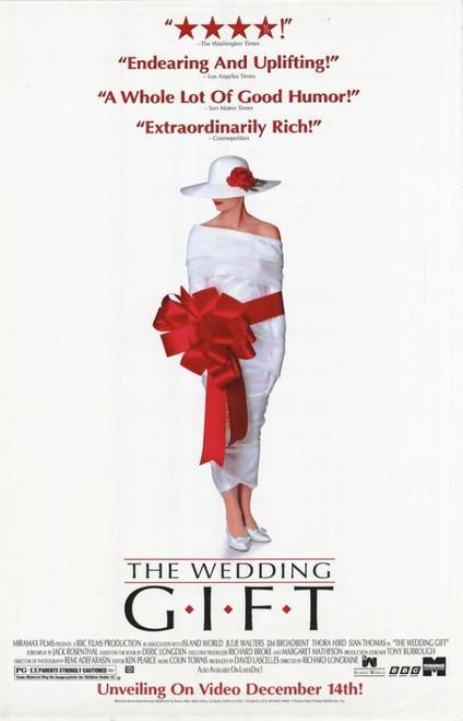 The Wedding Gift Movie Poster Print (27 x 40) - Item # MOVGH9652