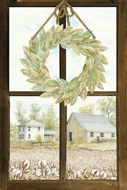 Window View III Poster Print by Cindy Jacobs - Item # VARPDXCIN1166