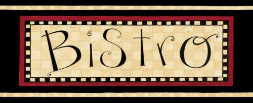 City Bistro Poster Print by Dan DiPaolo - Item # VARPDXDDPXPL020