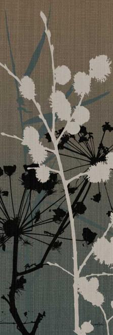 Grasses 4 Blue Poster Print by Diane Stimson - Item # VARPDXDSPL232D1