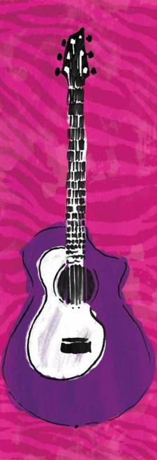 Girls Rule Guitar Mate Poster Print by Enrique Rodriquez Jr - Item # VARPDXERJPL002D