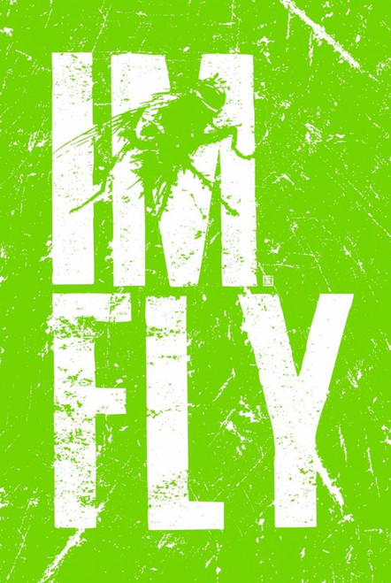 IM FLY 3 Poster Print by Enrique Rodriquez Jr - Item # VARPDXERJRC007C