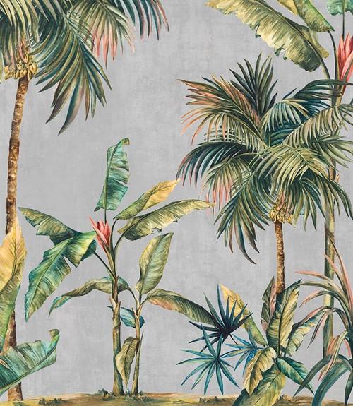Lush Palms  Poster Print by Eva Watts - Item # VARPDXEW287A