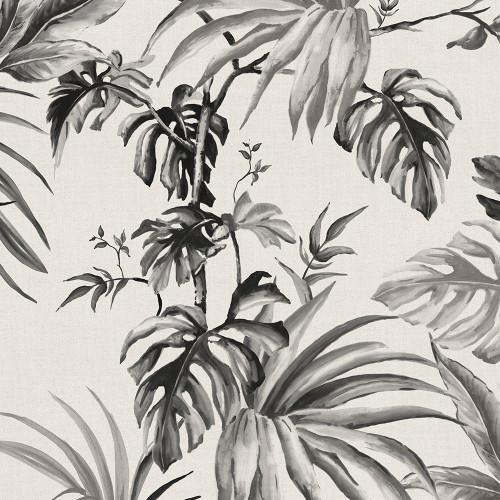 Vintage Palms Tolie II  Poster Print by Eva Watts - Item # VARPDXEW321A
