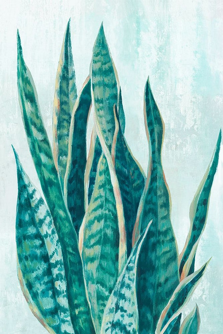 Variegated  Poster Print by Eva Watts - Item # VARPDXEW335A