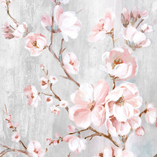 Spring Cherry Blossoms III  Poster Print by Eva Watts - Item # VARPDXEW348A