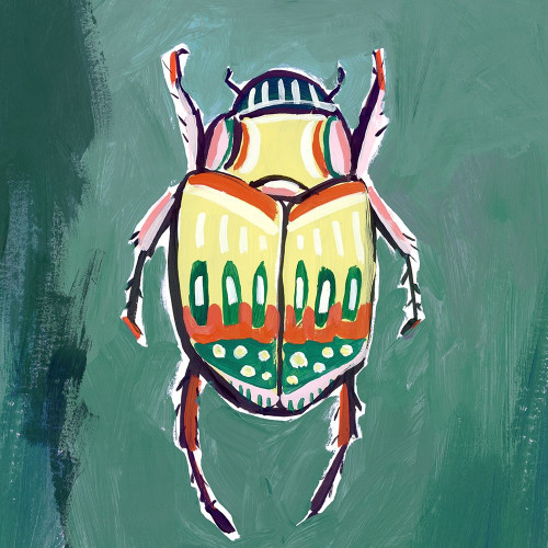 Bugs Life  Poster Print by Isabelle Z Isabelle Z - Item # VARPDXEZ421A