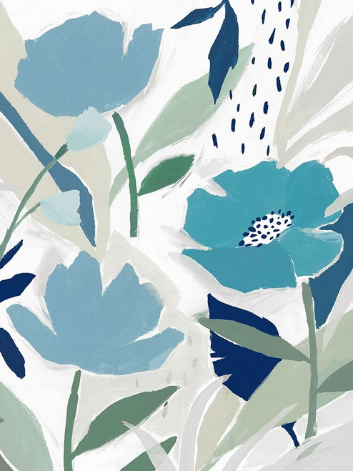 Song of the Wind I  Poster Print by Isabelle Z Isabelle Z - Item # VARPDXEZ501A