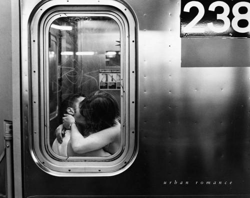 Urban Romance Poster Print by Frontline Frontline - Item # VARPDXF102310