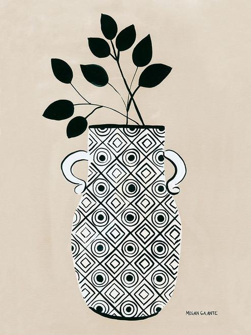 Luna Vase Poster Print by Megan Galante - Item # VARPDXG2043D