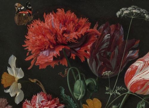 Botanic I Poster Print by JD Heem - Item # VARPDXGA0100479