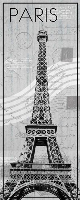 Paris Poster Print by Lauren Gibbons - Item # VARPDXGLPL059C