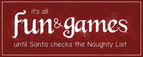 Fun Games Poster Print by Lauren Gibbons - Item # VARPDXGLPL065C