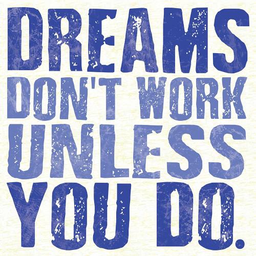 Dreams Poster Print by Lauren Gibbons - Item # VARPDXGLSQ212A