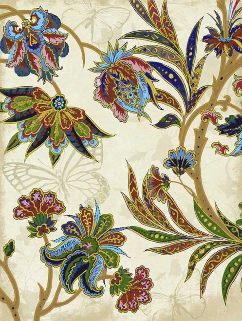 Floral Patterns 2 Poster Print by Jace Grey - Item # VARPDXJGRC140A2