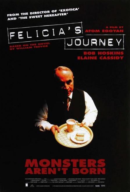 Felicia's Journey Movie Poster Print (27 x 40) - Item # MOVGJ6482